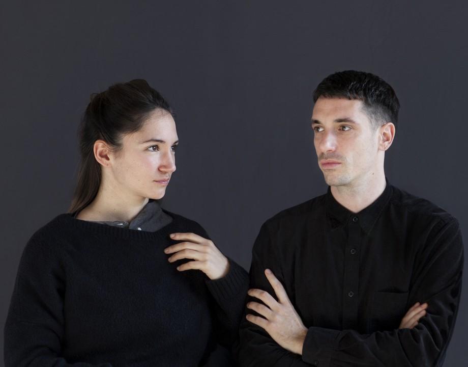 Ginevra Panzetti / Enrico Ticconi
